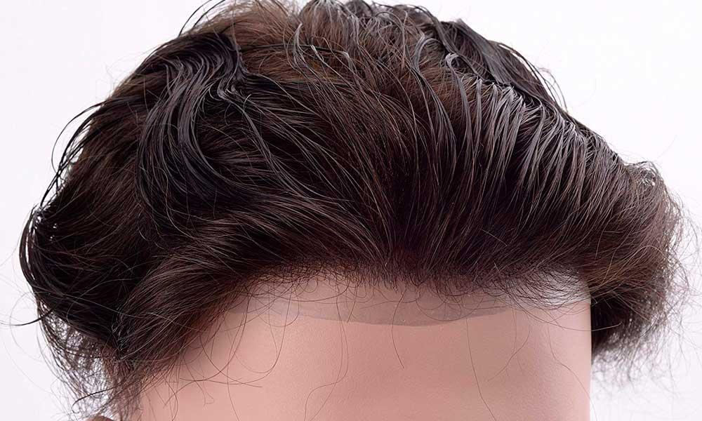 ¿Cómo colocar correctamente una peluca?
