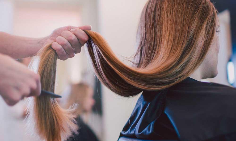 ¿Cómo hacer un postizo con pelo natural?